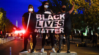 Black National Convention targets police violence, builds unity for Black liberation