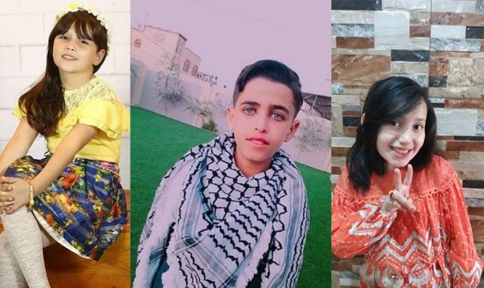We are the children of Gaza: Now we face the coronavirus