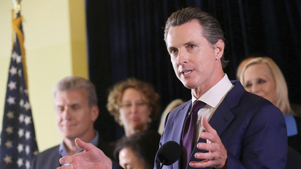 New California laws: Family leave, COVID protections, tax credits for undocumented