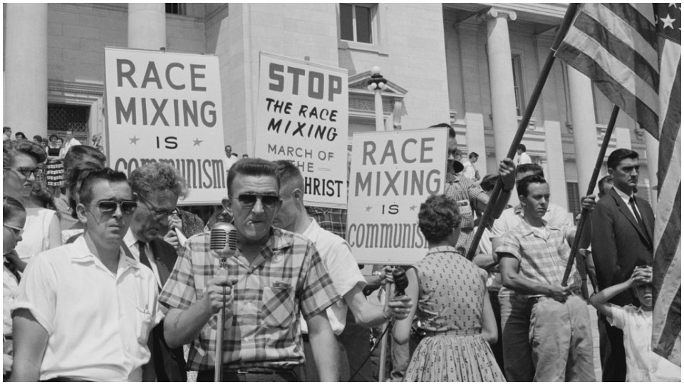 Racism and anti-communism: Why the U.S. has no real health system