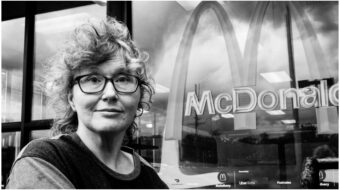 Starting over in fast food: Cathy Sherwin