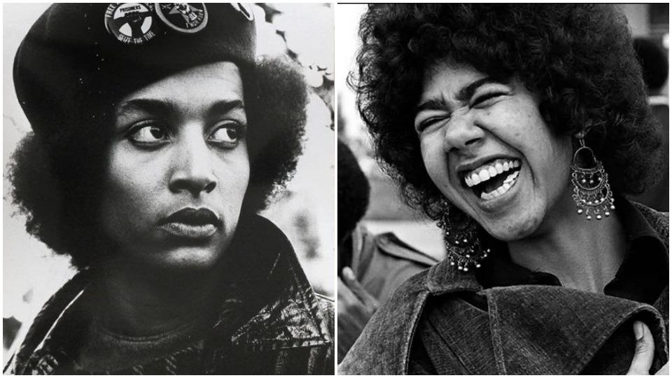 Black Panther veterans Denise Oliver-Velez, Ericka Huggins share experiences with new generation