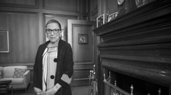 The environmental legacy of Ruth Bader Ginsberg