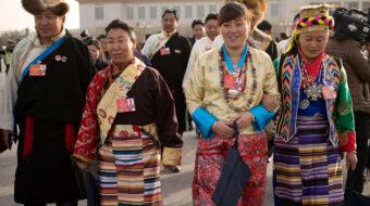 China plans for a 'modern socialist' Tibet