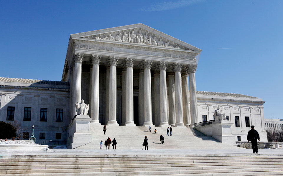 Much at stake for workers in federal appeals courts