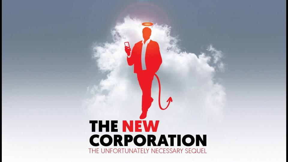 'The New Corporation' at TIFF: No such thing as corporate social responsibility