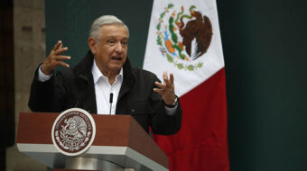 México: Presidente pide disculpa de la Iglesia por conquista