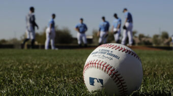 Minor League baseball players get a SCOTUS win; voting rights a loss