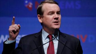Colorado's Sen. Bennet: Barrett on High Court good for the exploitative 1%