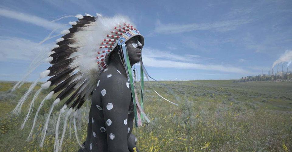 'The Inconvenient Indian' at 2020 Toronto International Film Festival