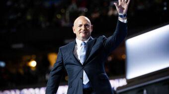Battleground Arizona critical for White House and Senate races