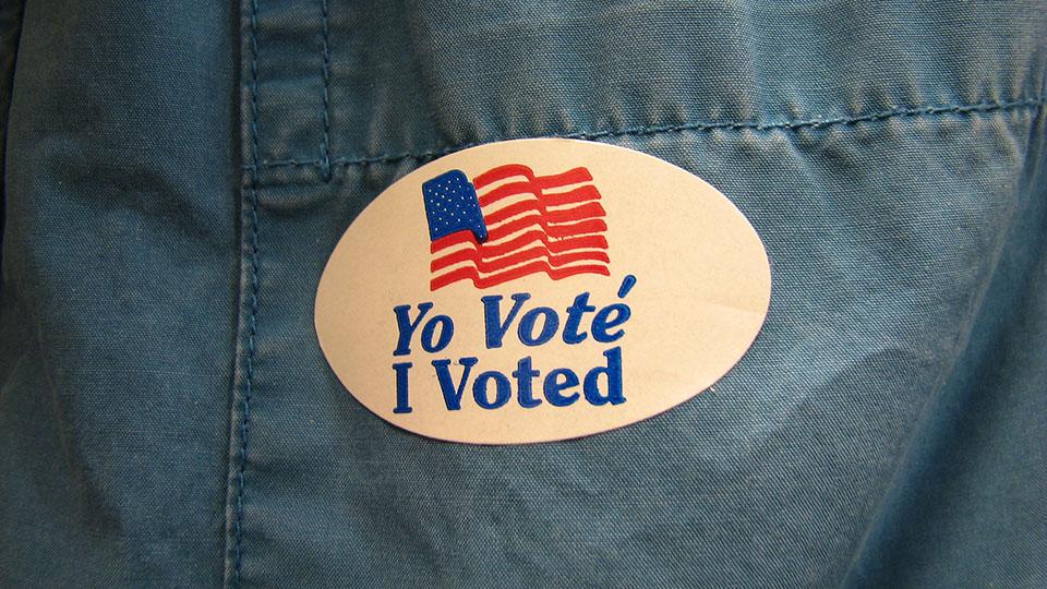 Campañas legislativas de Arizona y Texas