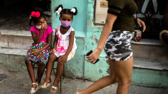 Cuban report says U.S. blockade still causing immense economic loss