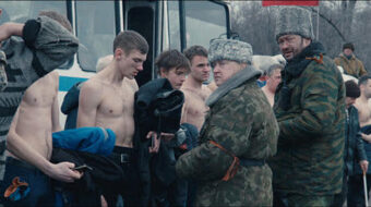 'Donbass': The 'People's Republic of Donetsk' and more in the Wild East