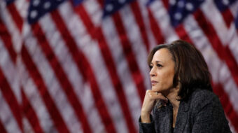 Celebrating the ascendency of Kamala Harris to the vice presidency