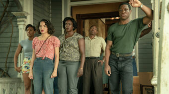 'Lovecraft Country': Liberating 1950s apartheid America one monster at a time