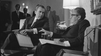 Newly revealed documents show Nixon, Kissinger plotted Allende overthrow from day one