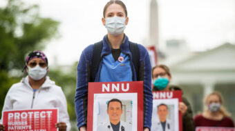 National Nurses United readies new Medicare For All push