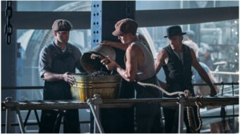 New movie musical about 1919 Canadian general strike takes timely 'Stand!'