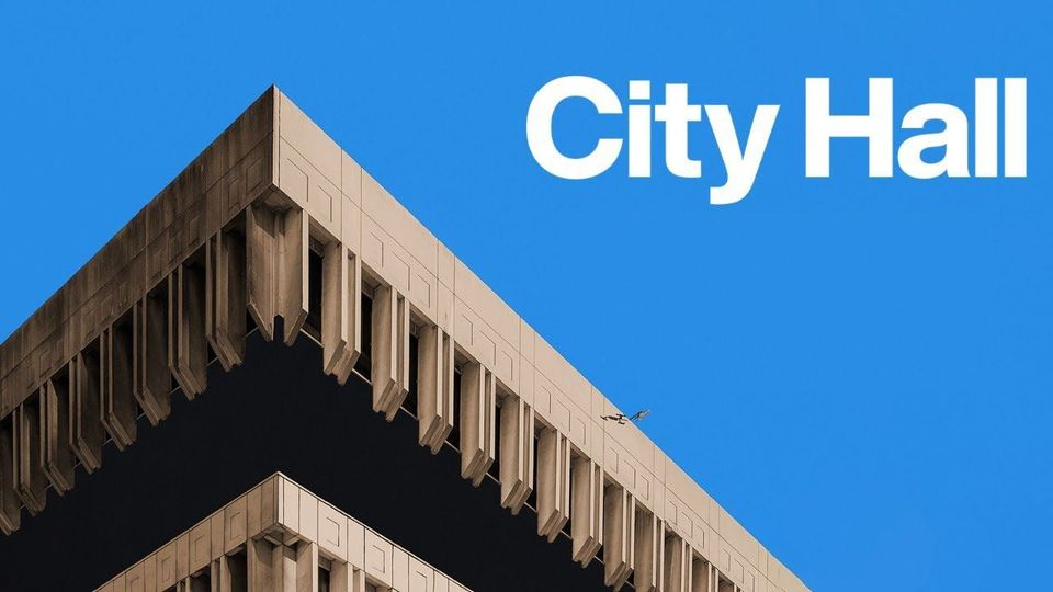 Frederick Wiseman's 'City Hall': Let us now praise democracy
