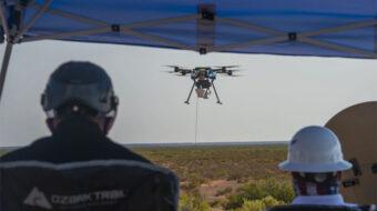 Biden should end drone wars and halt space militarization