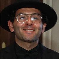 Robert P. Allvarez