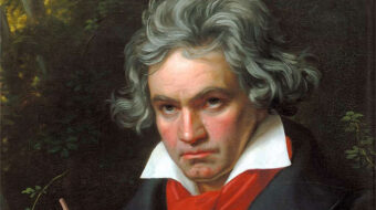 The revolutionary history of Beethoven's Ninth Symphony