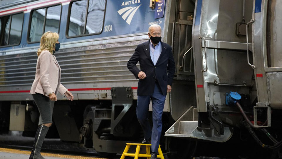 ATU's Costa: Transit workers, unions mobilizing for more federal dollars
