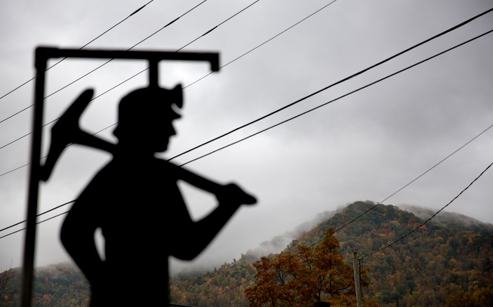 How capitalism underdeveloped Appalachia: The economic truth 'Hillbilly Elegy' ignores