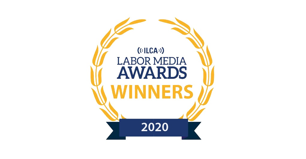 People's World wins 13 Labor Media Awards for 2020