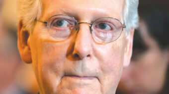 Virus deaths, joblessness soar as Senate's ruling Republicans dither