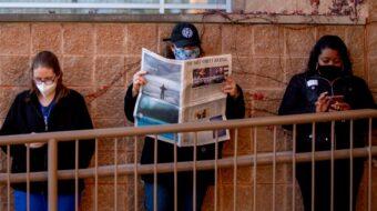 On unemployment benefits, Wall Street Journal's 'common sense' is nonsense
