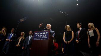 Trump pardon swamp gets deeper and deeper