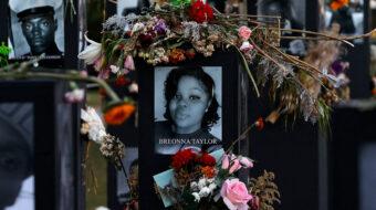 Remembering Breonna Taylor,  Virginia law bans no-knock warrants