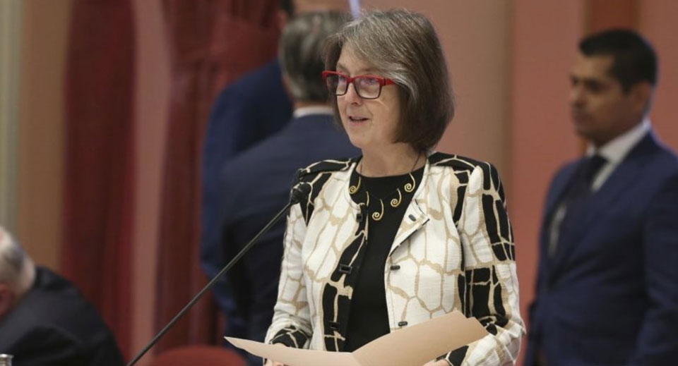 California legislators to reintroduce measures regulating law enforcement