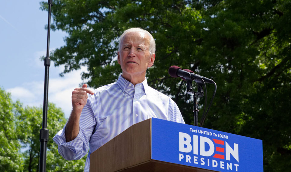 Impactful Biden climate actions nobody is talking about