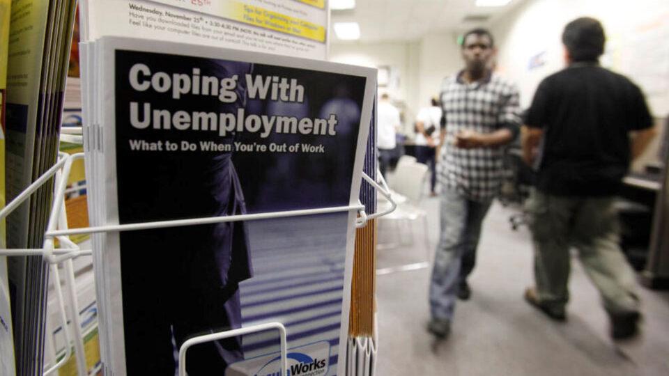 Coronavirus causes 35% weekly hike in jobless claim applications