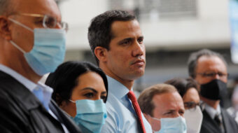 European Union drops fictional claim that Juan Guaidó is president of Venezuela