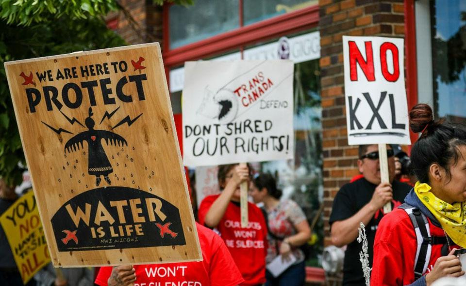 Biden likely to cancel Keystone XL pipeline