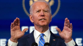 Stallball: Senate GOP schemes to cripple Biden's economic stimulus plan