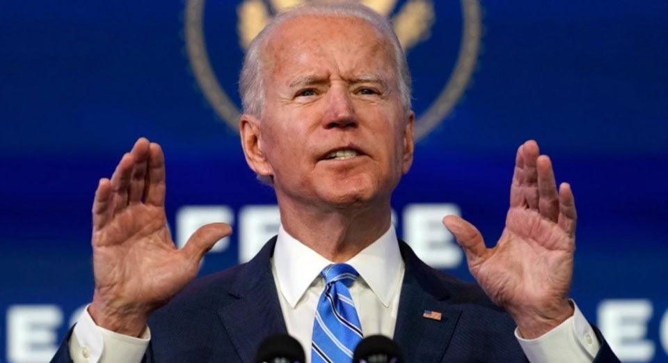 Stallball: Senate GOP schemes to cripple Biden's economic stimulus plan