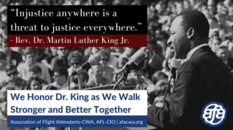 MLK conference strategizes on gaining power for people of color
