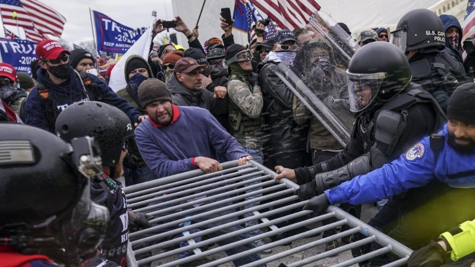 Communist Party says: 'Remove Trump now'