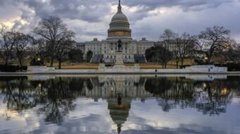To find Capitol perpetrators, U.S. ruling class should look in the mirror