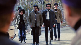 'Judas and the Black Messiah,' the story of revolutionary Black Panther Fred Hampton