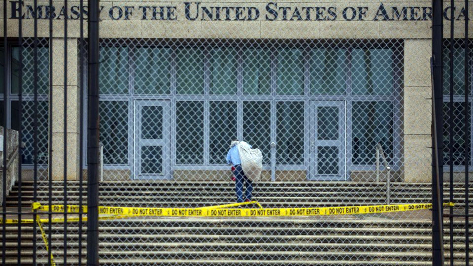 Unsubstantiated 'sonic attack' allegations still hobble U.S.-Cuba relations