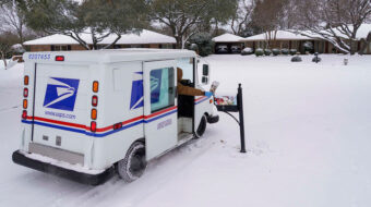 Petitions to oust Trump USPS board and postmaster DeJoy top 1.1M signatures
