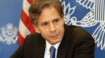 Iran – give diplomacy a chance