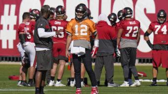 Black coordinators establish Super Bowl history in Tampa Bay
