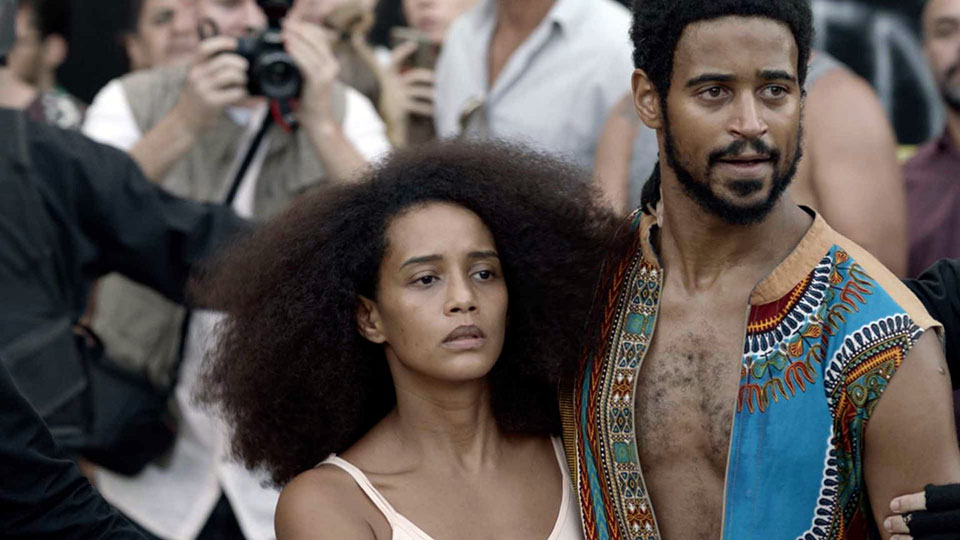 'Executive Order': A futuristic 'final solution' to the Brazilian 'race problem' at PAFF